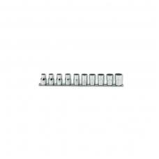 """1/2"""" daugiakampių galvučių rinkinys KOKEN RS4406M/10"""