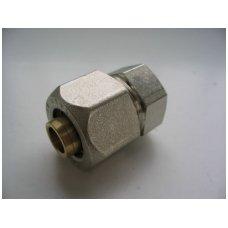APE jungtis vidiniu sriegiu D 18 mm x 3/4 colio