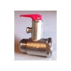 """Atsarginės dalys vandens šildytuvams, apsauginis atbulinis  vožtuvas ¾"""", SG80-100-120 HT/TI200-300"""
