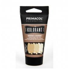 Kolorant pigmentai, samaninė sp.