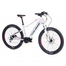 """27,5"""" Moteriškas elektrinis kalnų dviratis Crussis e-Guera 5.6-21 - size 19"""""""