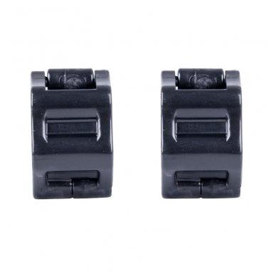 30mm grifo užraktas iš kietinto plastiko CL-20 (2vnt.) 4