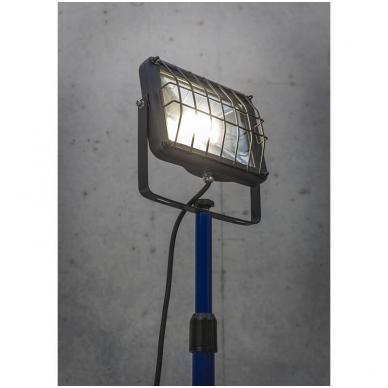 30W LED šviestuvas su stovu AS-SCHWABE 3