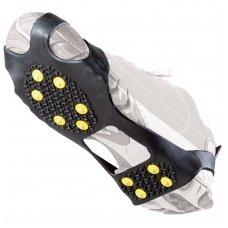 """31-36"""" Apkaustai batams vaikščiojimui ledu Nortec Street"""