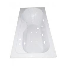 34 Padas masažinei voniai 1482x795x505 mm