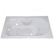 35 Padas masažinei voniai 1480x790x540 mm