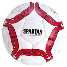"""3"""" Futbolo kamuolys Spartan Club Junior (raudonas)"""