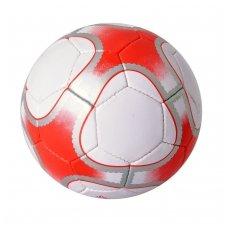 """5"""" Futbolo kamuolys Spartan Corner (raudonas)"""