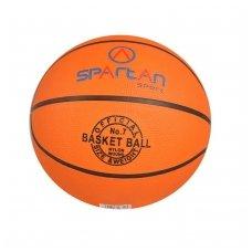 """7"""" Krepšinio kamuolys Spartan Florida"""