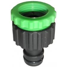 Adapteris PVC 1/2-3/4