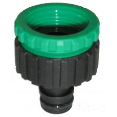 Adapteris PVC 3/4-1