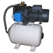 Akcija! Elektrinis vandens siurblys (plieniniu rezervuaru) AUTOJSW1A-E 24L