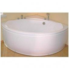 Akrilinė vonia ELP-655, 1350 x 1350 mm