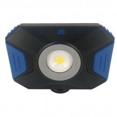 Akumuliatorinis LED šviestuvas AS-SCHWABE Acculine Flex 10W