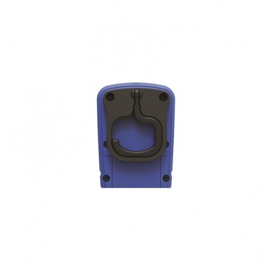 Akumuliatorinis nešiojamas LED prožektorius AS-SCHWABE Evo4 1,5W 3