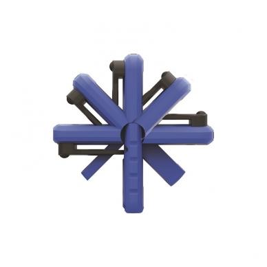 Akumuliatorinis nešiojamas LED prožektorius AS-SCHWABE Evo4 1,5W 4