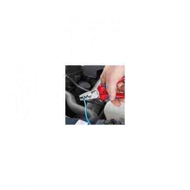 Antgalių užspaudimo replės KNIPEX 9772 4