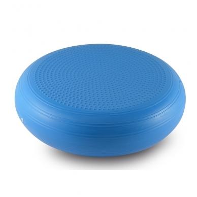 Balansinė pusiausvyros pagalvė inSPORTline Bumy BC600 45cm