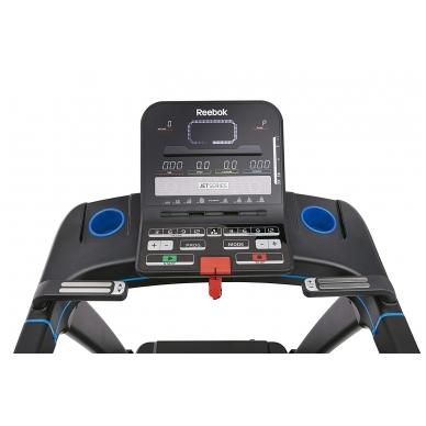 Bėgimo takelis Reebok Jet 300 + Bluetooth 3