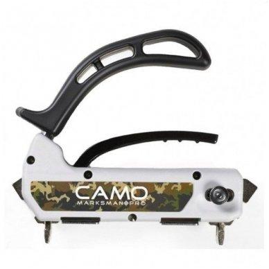 CAMO PRO-NB1.6 (2mm tarpas, 84-128mm lentoms)