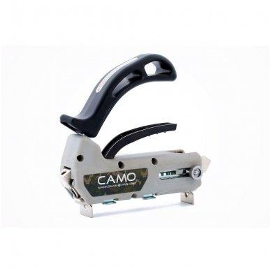 CAMO PRO-NB5 (5mm tarpas, 81-125mm lentoms)