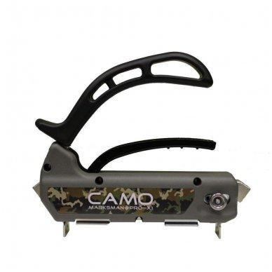 CAMO PRO-X1 įrankis (2mm tarpas, 131-150mm lentoms)