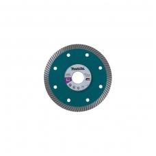 Deimantinis segmentinis diskas čerpėms, keramikai, porcelianui MAKITA 125mm
