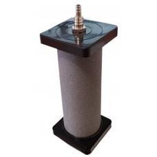 Difuzorius kvadratinis 150 mm