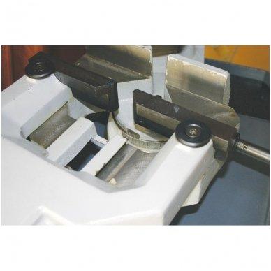 Diskinės metalo pjovimo staklės MK 250 2