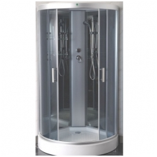 Dušo kabina ET-9016, ST-GCH 1000x1000x2150