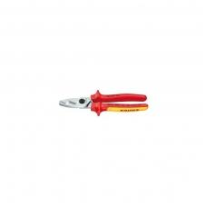 Elektrikų kabelio žirklės KNIPEX 9516, 200mm
