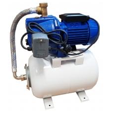 Elektrinis vandens siurblys AUTOJET 80 24L baltu bakeliu