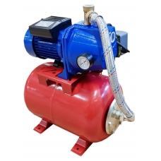 Elektrinis vandens siurblys AUTOJET 80 24L (plieniniu rezervuaru)