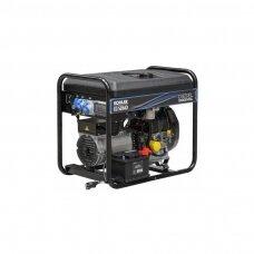 Elektros generatorius SDMO Diesel 10000 A XL