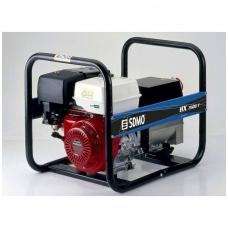 Elektros generatorius SDMO HX 7500T-C