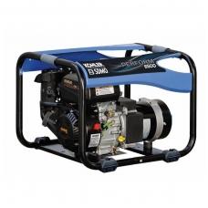 Elektros generatorius SDMO PERFORM 6500-C