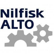 Filtrų maišai NILFISK (TW 300), 10 vnt