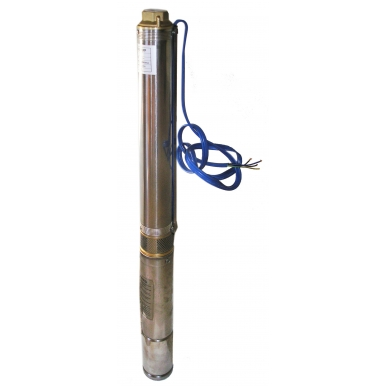 Giluminis elektrinis vandens siurblys E3SDM2/14