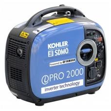 Inverterinis elektros generatorius SDMO INVERTER PRO 2000