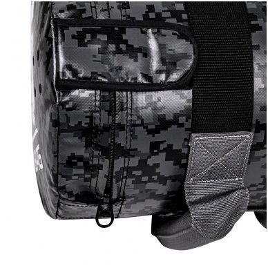 Jėgos maišas su rankenomis inSPORTline FitBag Camu 15kg 11