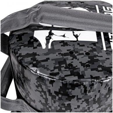 Jėgos maišas su rankenomis inSPORTline FitBag Camu 20kg 13
