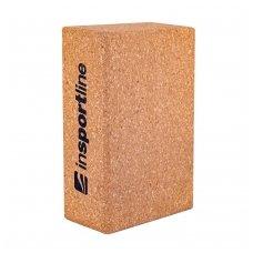 Jogos blokas inSPORTline Corky 7.5x15x23cm 800g