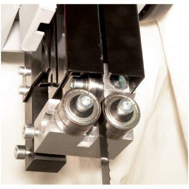Juostinės pjovimo staklės HBS 470 PROFI 3