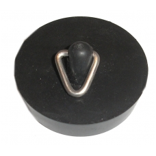 Kamštis sifono guminis 4 cm