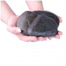 Karšto masažo akmenys inSPORTline 3vnt. 10-12cm