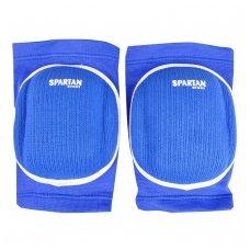 Kelių apsaugos tinkliniui suaugusiems Spartan Volejbal (mėlynas)