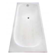 Ketinė vonia su kojom 20008 140cm