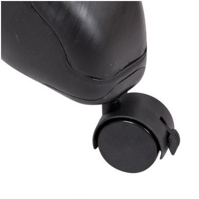 Kėdė su kamuoliu pusiausvyros lavinimui inSPORTline G-Chair Basic 7