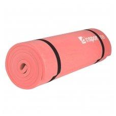 Kilimėlis inSPORTline EVA 180/50/1cm (raudonas)