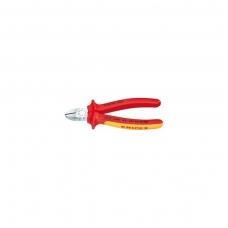 Kirpimo replės KNIPEX 7006 125 mm